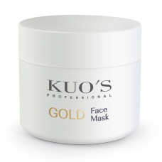 Mask Gold for Face 100 ml