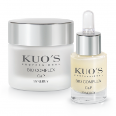 BIO COMPLEX C&P SYNERGY Serum & Cream (15 ml / 50 ml)