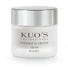 EPIDERM NUTRITIVE SYNERGY Cream 50 ml